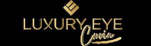 Luxury Eye Corvin logo